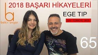 EGE TIP - BAŞARI HİKAYELERİ 65
