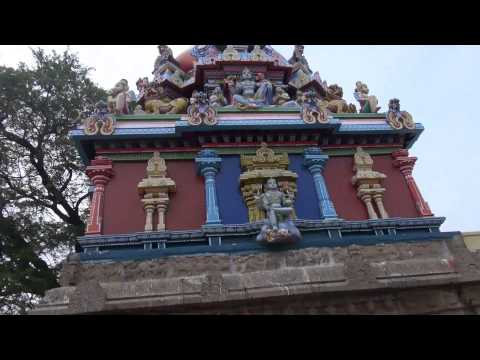 Nava Tirupathi (Ragu Stalam) Tholaivillimangalam