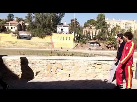 North Nicosia Cyprus Tour Documentary (Part 1)
