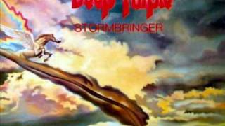 Watch Deep Purple Stormbringer video