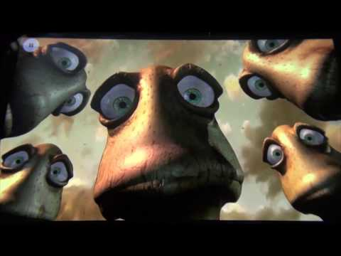 Пару слов об игре - Oddworld: Stranger's Wrath