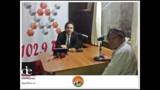 Entrevista: Asociación de Productores Agropecuarios de Majes CAL ASPAM