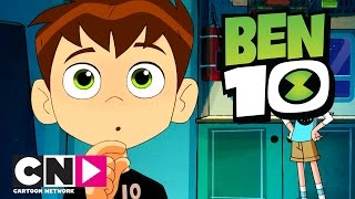 Ben 10 | No Filter | Cartoon Network
