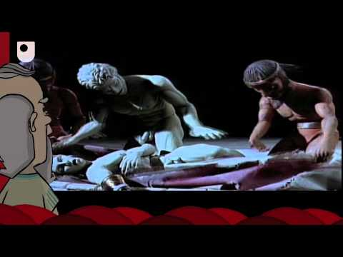 Achilles - Greek Heroes in Popular Culture through Time (1/3)