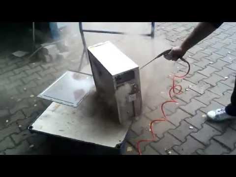 Download video: Системный блок и пыль