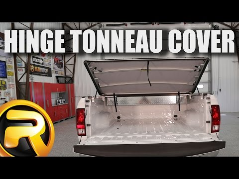 How to Install Extang Full Tilt Toolbox Tonneau Cover
