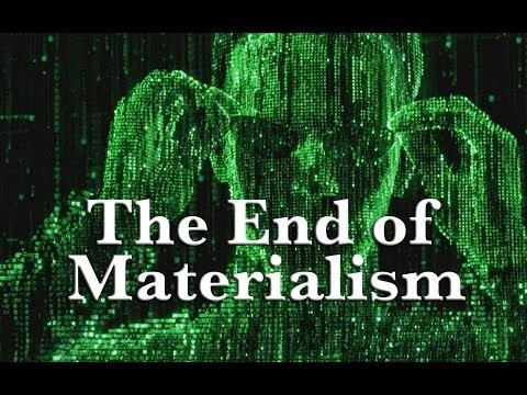Quantum Physics Debunks Materialism