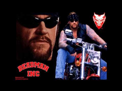 2000-20022003 - The Undertaker Theme Song - Rollin (Air Raid...