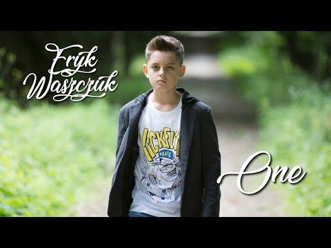 Eryk Waszczuk - One (Official Video)