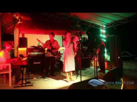 Ain't No Sunshine - Bill Withers - Lalut Aura Band - Spice Beach Lovina