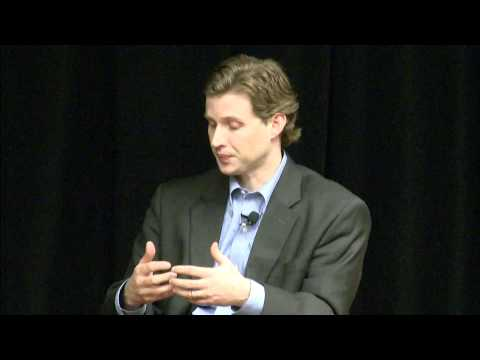 Eric Schmidt, Alec Ross & Jared Cohen on 21st Century Statecraft