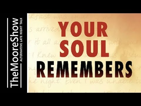 Your Soul Remembers - past life exploration