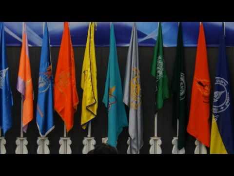 พิธีรับเหรียญเคมีโอลิมปิก 2559 ม.บูรพา