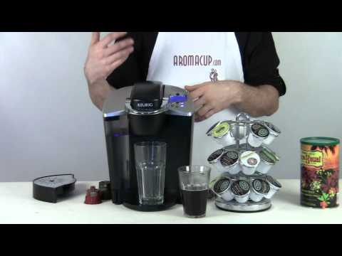 Keurig Coffee Maker Problems No Water : Keurig B60 Water Pumping Back To Reservoir Problem