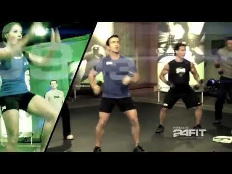 Herbalife24 Fit DVD's