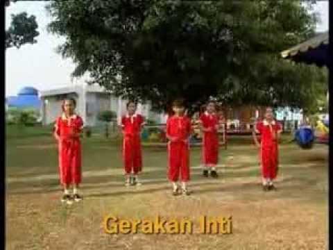 Senam Seribu video