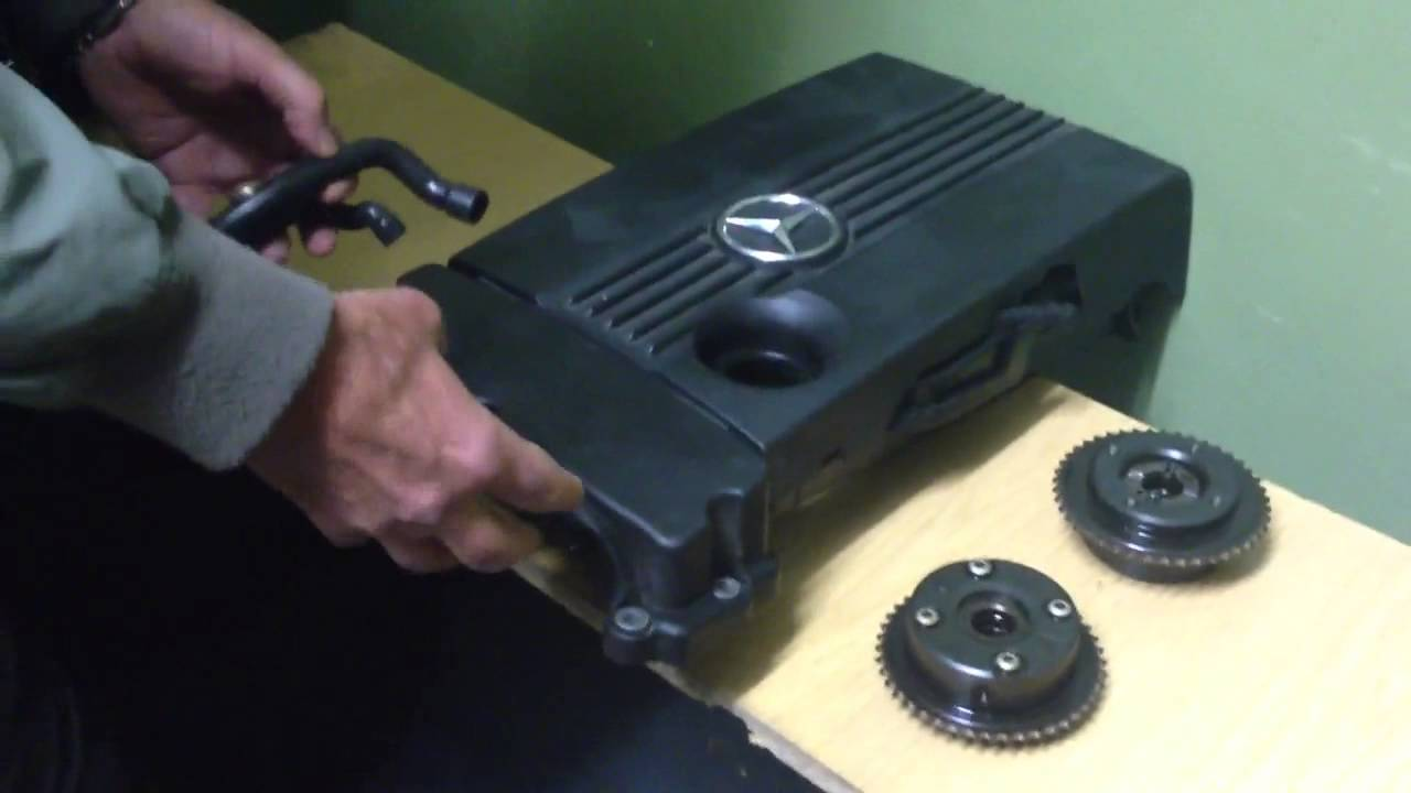 Maxresdefault on Camshaft Gear Engine Timing