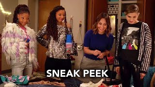 """Grown-ish 1x07 Sneak Peek """"Un-Break My Heart"""" (HD)"""