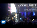 Michael Buble - Save the Last Dance For Me [Live]
