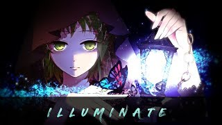 「AMV」Anime Mix- Illuminate