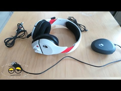 Skullcandy PLYR2 Wireless Gaming Headset Review