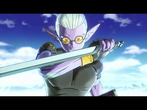 Dragon Ball Xenoverse 2 Official Extra Pack 2 Launch Trailer