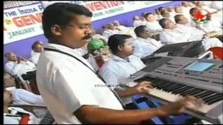 Hindi - Bhojpuri Christian song...Kumbanad Convention 2011