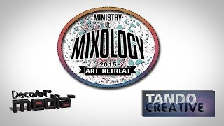 MINISTRY OF MIXOLOGY