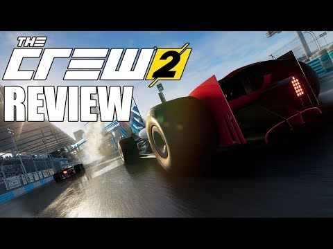The Crew 2 Review - The Final Verdict