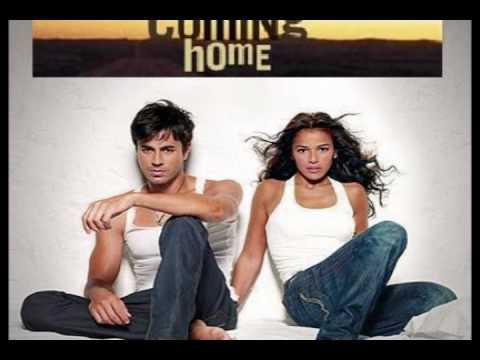 Enrique Iglesias- Coming Home+Lyrics(Full Song)  HD New Euphoria