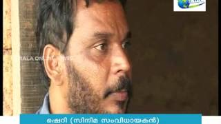 Salt N' Pepper - INTERVIEW WITH MALAYALAM FILM DIRECTOR SHERRY FOR YOUTH ICON PROGRAM