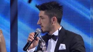 Alban Markaj - Best BALADA - Finalja ÇELESI MUZIKOR 8 - ZICO TV HD