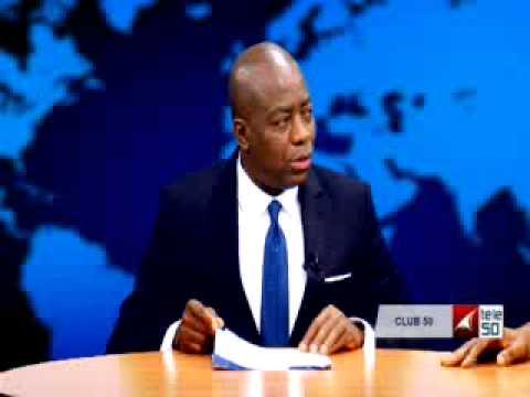 2014: JOSEPH KABILA EN LEADERSHIP POUR LE CONGO! 1/4