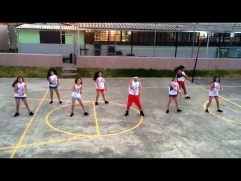 Travesuras Nicky Jam Coreografía STEP UP GROUP