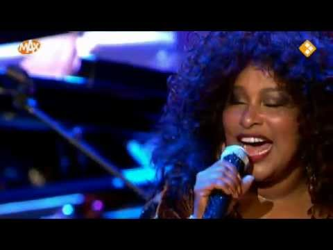 Chaka Khan - Hollywood