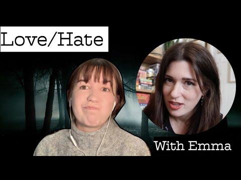 love:hate challenge   thriller edition