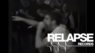 Watch Dillinger Escape Plan The Mullet Burden video