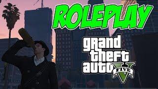 GTA V RolePlay - RIQUEZA #01