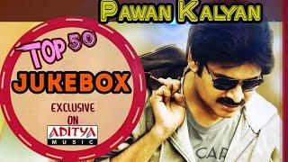 download lagu Power Star Pawan Kalyan's Top 50 Songs  Jukebox gratis