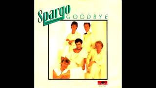 Watch Spargo Goodbye video