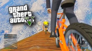 GTA 5 Funny Moments #393 with Vikkstar (GTA 5 Online Funny Moments)