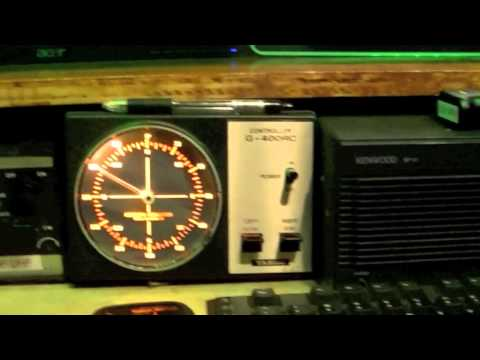 New Ham Radio Shack
