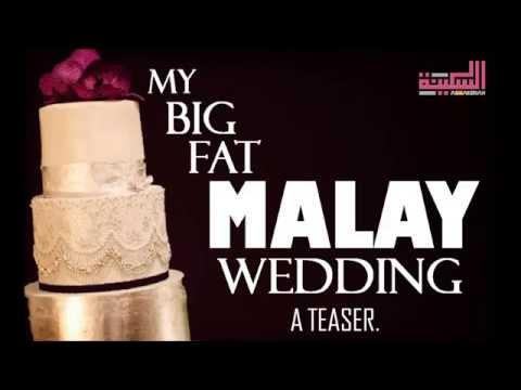 My Big Fat Malay Wedding Teaser