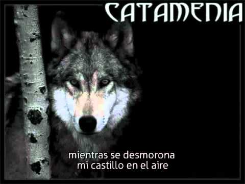 Catamenia - Farewell (Sentenced cover)