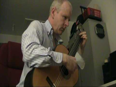 'Blue Moon' - Arrangement - Laurindo Almeida - Brian Farrell