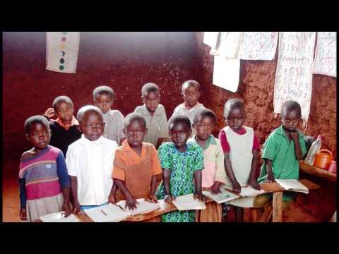 The Kileva Story Part 7 - Register charity