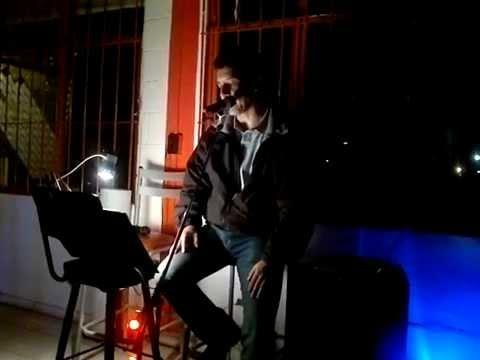 Rafael Cortés - Con El Vino