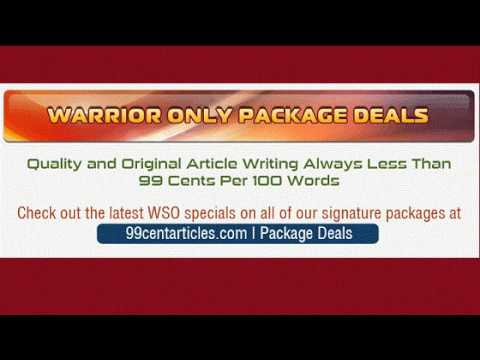 0 1000s SOLD   99 Cent Article Writing   Best Article Writing + Submission Service, Top SEO Provider