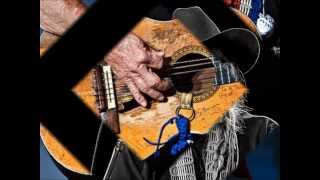 Watch Willie Nelson Waiting Time video