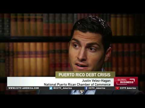 Puerto Rico will default on its debt Monday. Here's what that means